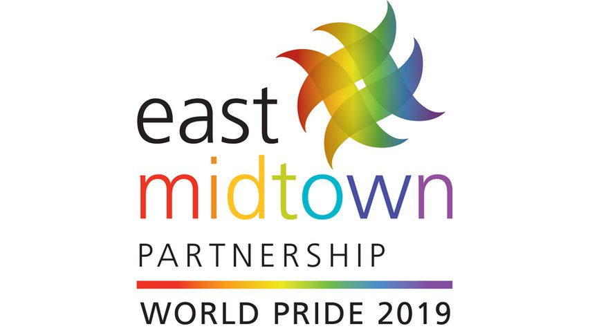 East Midtown Celebrates World Pride