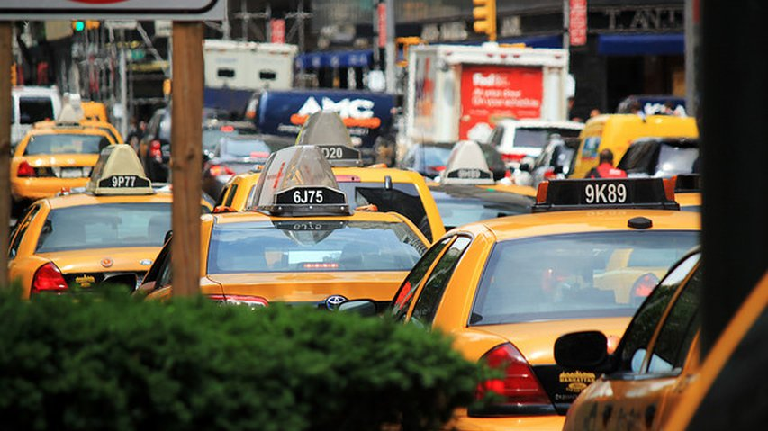 Mayor de Blasio Announces Initiatives To Help Ease Congestion